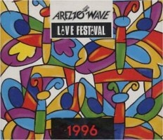 Arezzo Wave 1996 - corsi workshop