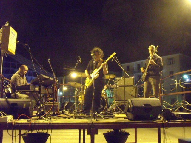 Vincitori Italia Wave Band 2012 in Molise