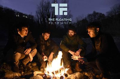 THE FLOATING ENSEMBLE – Best Arezzo Wave Band Emilia Romagna